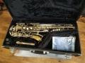 Альт саксофон Eb Yamaha YAS-26-G/Student Series