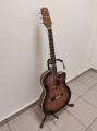 Гитара электро-акустическая AOSEN (Japan) AFC-200-GBR-EQ /Exclu