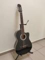 Гитара классическая фолк Euphony (USA) EW-110-CBK