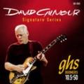 Boomers Струны д/эл. гитар GHS GB-DGG