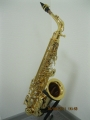 Альт саксофон Vibra (France)  VAS-65G