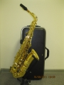 Альт саксофон Vibra (France)  VAS-68G