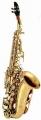 Сопрано саксофон Mercury (USA) MSS-235G-C Curved / Student Serie