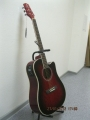 Гитара электро-акустическая AOSEN (Japan) ADC-601-GTPL-EQ