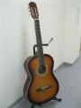 Гитара классическая Euphony (USA) EC-100-3TS