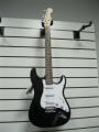 Электрогитара Euphony Stratocaster BK (Black)