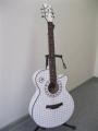 Гитара акустическая Swift Horse (Англия) WG-409C-WH (Вырез)