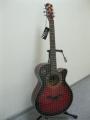 Гитара акустическая Swift Hors (England) WG409C/RDS