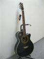 Гитара акустическая Swift Hors (England) WG409C/BK