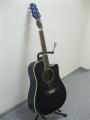 Гитара акустическая AOSEN (Japan) ADC-601-BL (Вырез)