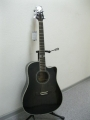 Гитара акустическая AOSEN (Japan) ADC-601-SBK