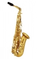 Альт саксофон Vibra (France) VAS-А20G / A50G / New Model Student