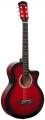 Гитара акустическая PRADO HS - 3810 / BR