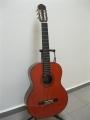 Гитара классическая AOSEN (Japan) AC-15 RY EQ