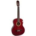 Гитара классическая Alicante SPANISH WR (т-красная)