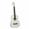 Гитара классическая Alicante LAURA-WH белая
