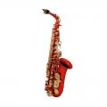 Альт саксофон Eb Roy Benson AS-202R (Красный лак)