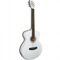 Гитара акустическая Alicante Rock AGA-200 WH