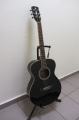 Гитара акустическая Alicante Acoustic AGA-300 BK