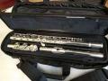 Флейта поперечная строй