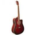 Гитара электроакустическая BRAHNER BG-528CEQ