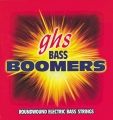 Boomers  Струны д/бас гитар GHS H3045
