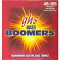 Boomers  Струны д/бас гитар GHS M3045X