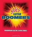 Boomers Струны д/эл. гитар GHS GB7L