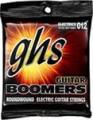 Boomers Струны д/эл. гитар GHS GBH