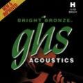 Bright Bronze Струны д/акуст. гитар GHS BB20X