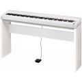 Цифровое пианино Casio PX-135WE + оригинальная стойка CS-67PWE