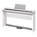 Цифровое пианино Casio PX-135WE+оригинальная стойка CS-67PWE