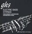 Precision Flatowound  Струны д/бас гитар GHS M3050