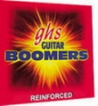 Reinforced Boomers Струны д/эл. гитар GHS T-GBL