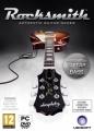 Rocksmith Guitar и Bass + кабель для гитары, PS3