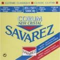SAVAREZ 500 CRJ  CRISTAL CORUN RED/BLUE/