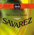 SAVAREZ  540CR CRISTAL CLASSIC RED