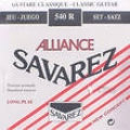 SAVAREZ  540R ALLIANCE ROUGE
