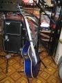 Гитара электроакустическая Ephony SWJ 239 EQBLS