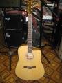 Гитара электроакустическая Ephony SY-005 CS