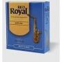 Трости для саксофона альт Eb RICO ROYAL