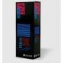 Трости для саксофона тенор Bb Rico Select Jazz