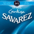 Струны д/классических гитар SAVAREZ  510CJ