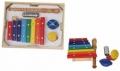 Набор детской перкуссии JAZZDOM  MAS-TX0006