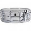 """Малый барабан  LUDWIG LM300 14""""х5"""" Rocker Chrom Steel Snare"""