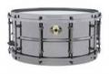 "Малый барабан  LUDWIG LW6514S 14""х6.5"" Black Magic series"