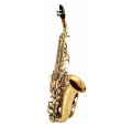 Сопрано-саксофон Vibra (France)  VSS-520 G Curved