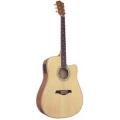 Гитара электроакустическая Amati MD-6627CEQ
