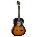 Гитара классическая  N.Amati MF-6500-OBS / Натур Санберст