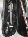 Электроскрипка Euphony (USA) EEV-280 BK / Черная